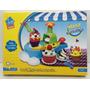 Masas El Duende Azul Cupcakes Pasteles Con 4 Potes Xml 6057