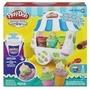 Play-doh Carrito De Helados Zap A2106