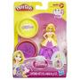 Masa Play-doh Rapunzel Princesas Disney