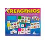 Creagenios- Juego Didactico