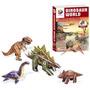Puzzle 3d Dinosaurios - Giro Didáctico