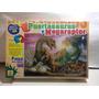 Puzzle 3d Dinosaurios Implas Envio Sin Cargo Caba