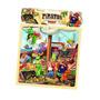 Rompecabezas Juguetes Puzzle Pirata Duravit 048