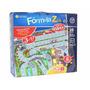Puzzle De Piso 28 Pieza Formula Z 3 En 1