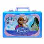 Valija Frozen Fabrica De Dijes - Tv Ploppy 495489