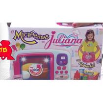 Microondas Juliana Tv -córdoba