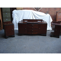 Juego de dormitorio antiguo usado juegos de dormitorio Mercadolibre argentina muebles usados