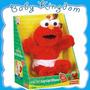 Muñeco Fisher Price Elmo Con Movimientos Magicos. Nuevo