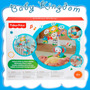 Movil Para Piso Y Cuna Fisher Price Deluxe Crib-to-floor Mov