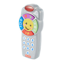 Fisher Price - Control Remoto Musical - Laugh & Learn¿
