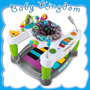 Centro Fisher Price Little Super Star Step N Play Piano.