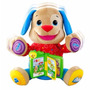 Fisher Price Laugh & Learn Singin Storytime Puppy En Inglés