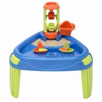 Mesa Didactica Play Table Para Jugar Con Agua Arena Rondi