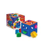 Cubo Primera Infancia Didactico