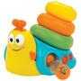 Caracol Little Learner Juguete De Encastre Para Bebes