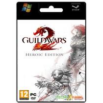 | | Guild Wars 2 Heroic Edition Juego Pc Original | |