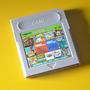 Cartucho 93 En 1 - Gameboy Gba - Mario Dx Megaman Ducktales