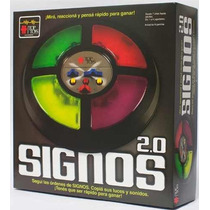 Signos 2.0 ( Como El Simon) Jugueteria Bunny Toys