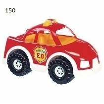 Auto Action Cars Didacticos Rondi 150