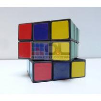 Cubo Mágico De Rubik, Original Y Didáctico Entretenimiento