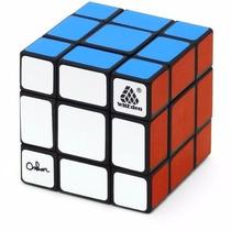 Cubo - Witeden Oskar 3x3x3 Mixup Cube Black - Poroto Cubero