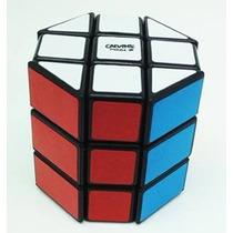 Cubo Meffert´s Calvins Barrel - Black - Poroto Cubero