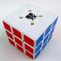 Cubo Rubik - Moyu Weilong Blanco 3x3x3 - Speed -3x3 Original
