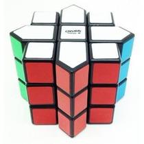 Cubo Meffert´s Calvin´s Star Cube - Black - Poroto Cubero