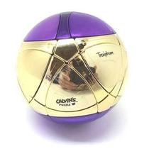 Traimphum Megaminx Ball Lim. Ed. Violeta/oro - Poroto Cubero