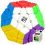 Cubo Rubik - Yj (moyu) Megaminx Stickerless - Speed