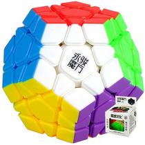 Cubo Rubik - Moyu Megaminx Stickerless - Speed - Original