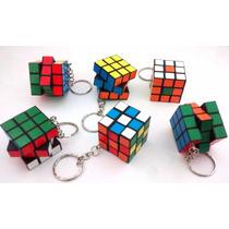 Cubo Mágico Mini/llavero T/rubik Testeados Fotos Reales
