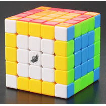 Rubik Cyclone Boys 5x5
