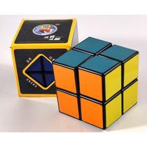 Cubo Magico Tipo Rubik Shengshou 2x2x2 Speedcubing Velocidad