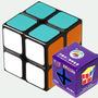 Cubo Rubik Shengshou Aurora - 2x2x2 Negro - Speed - 2x2