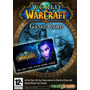 | Wow World Of Warcraft Tarjeta 60 Dias Europa Microcentro |