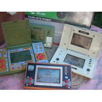 Nintendo Game & Watch Lote Imperdible (5518)