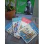 Antigua Revista Selecciones Escolares Año 59 1-2-3-4 (5905)