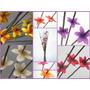 Campanitas Hermosas Flores De Porcelana De Variados Colores