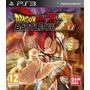Dragon Ball Z The Battle Of Z Ps3 Digital Entrega Inmediata