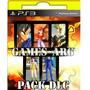 Dlc Dragon Ball Xenoverse Gt Pack 1 Ps3 Playstation 3