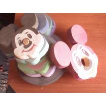 Apilable Mickey