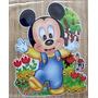 Sticker Gigante Cars Mickey Toy Story Minnie Frozen V Crespo