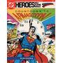 Dc Heroes Rpg Batman Superman Justice League Teen Titans Y +