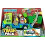 Trash Pack Camion Basura Serie 7 C/2 Trashies