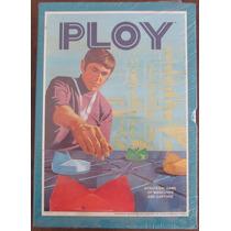 Ploy - 3m - 1970 - Cerrado De Fábrica - Juego De Mesa
