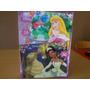 Puzzle 18, 24 Y 36 Piezas Disney Princess - Juguete-mania