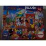 Puzzle El Circo - 50 Piezas- Antex-juguete-mania