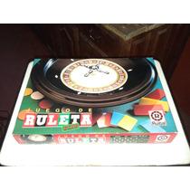 Ruleta Calidad Ruibal Original