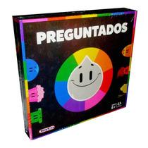 Juego De Mesa Preguntados Tv Susana Popular Original !